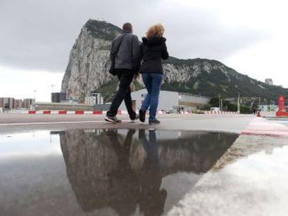 Los cuatro memorandos pactados buscan reducir el desequilibrio entre el Peñón y el Campo de Gibraltar.