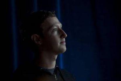 En la imagen, el presidente y fundador de Facebook, Mark Zuckerberg. EFE/Archivo