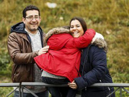 En España hay unas 450.000 personas con TEA, de estas, se estima que entre un 18 y un 25% tienen este síndrome