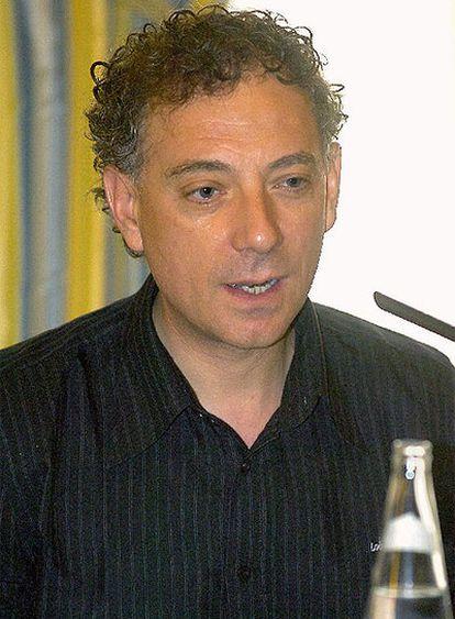 Juan Carlos Mestre en una imagen de archivo