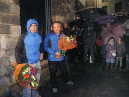 El lehendakari Urkullu rechaza los recibimientos a miembros de ETA porque ofenden a las víctimas