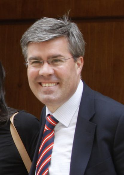 José Enrique Fernández de Moya.