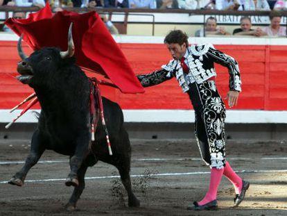 Finito de Córdoba con su primero