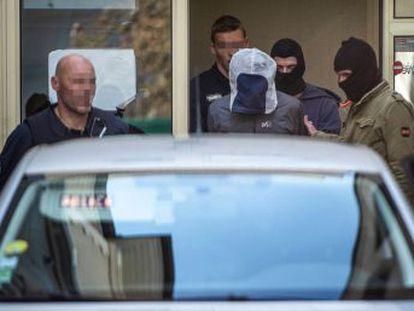 La detención del exjefe de ETA es el epílogo de una larga historia de cooperación franco-española