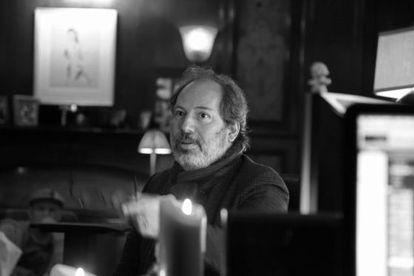 El compositor Hans Zimmer, en una imagen de 2012 sacada de su página oficial de Facebook.