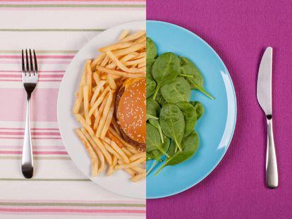 Amor y odio en McDonald's: por qué hay veganos que comen 'fast food' y otros no lo harían jamás