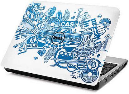 Los Mini 9 y 12 de Dell Inspiron forman parte de la nueva ola de pequeños dispositivos para navegar por Internet.
