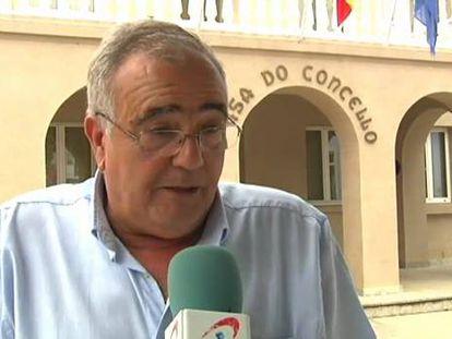 El PP salva de la dimisión al alcalde que justificó los crímenes de Franco
