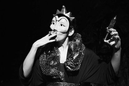 Imagen de 'La verdadera historia. Blancanieves'