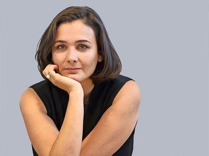Adriana Domínguez, nueva responsable de la firma que creó su padre.