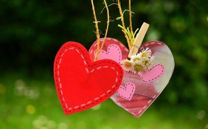 El mito griego del amor pervive en la cultura popular, las historias de amor y las comedias románticas.