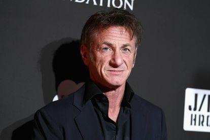 Sean Penn, el pasado mes de enero, en la gala benéfica que organiza anualmente en Hollywood en beneficio de Haití.