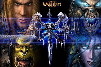 Una escena del juego <i>World of Warcraft.</i>