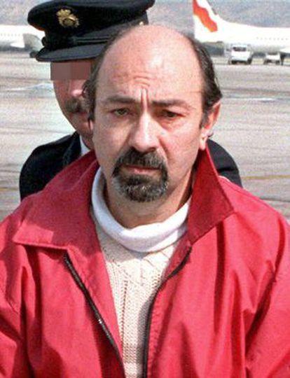 Rafael Caride.