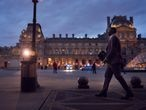 Omar Sy en la serie francesa de Netflix 'Lupin'.