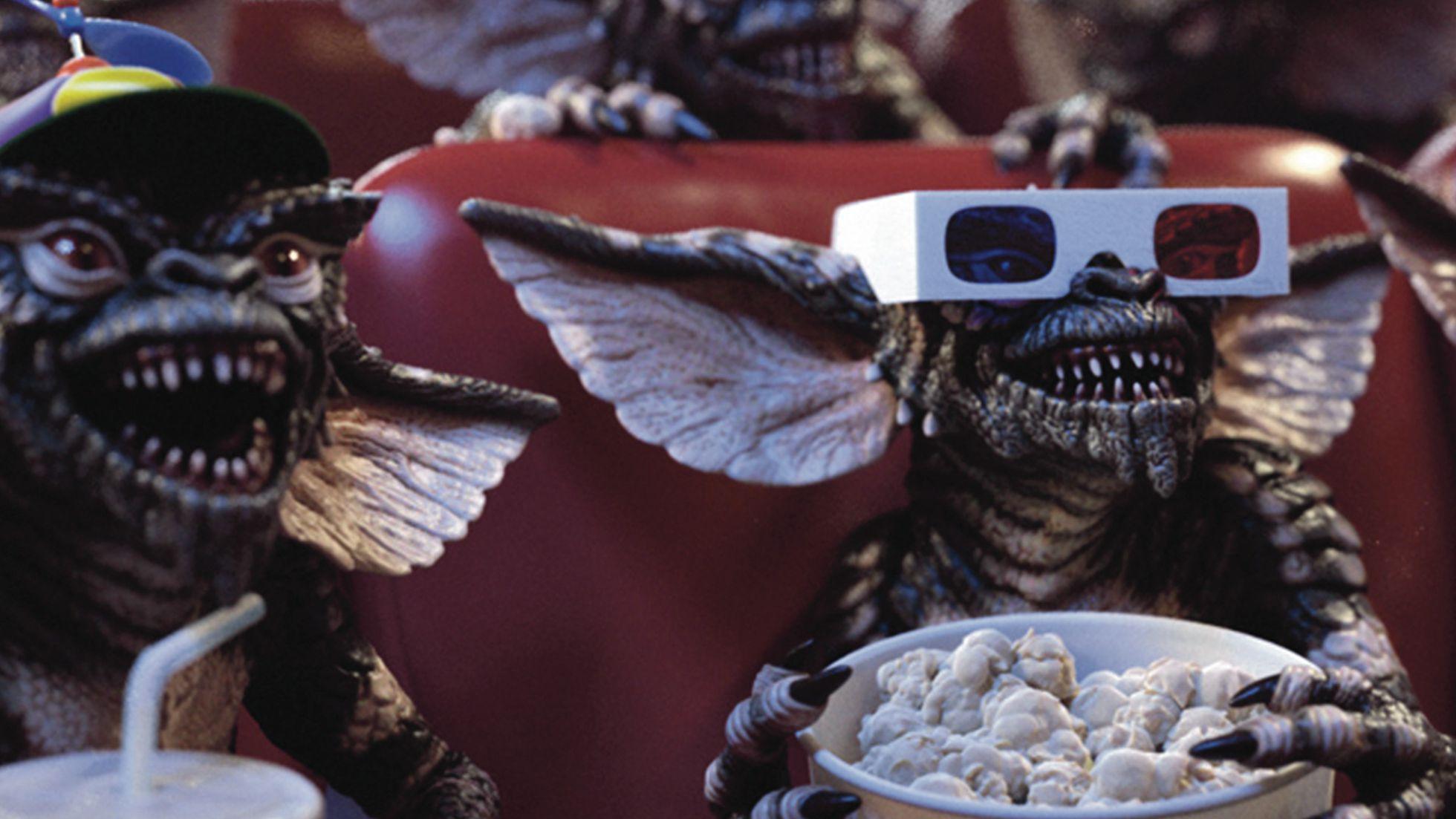 Gremlins 2, la nueva generación' | Fiestas superadas | En primera persona | Mamas & Papas | EL PAÍS