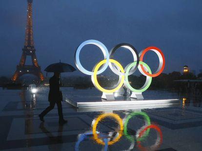 París organizará los Juegos de 2024.