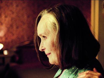 Martine Chevallier y Barbara Sukowa, en 'Entre nosotras'