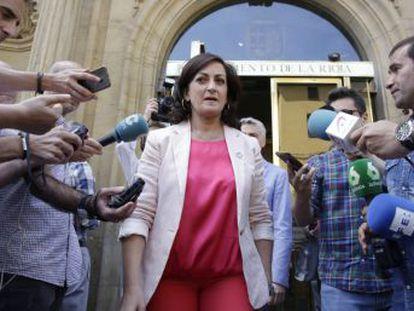 La formación de Pablo Iglesias rechaza las dos viceconsejerías que le habían ofrecido los socialistas