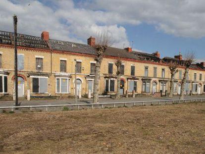 Granby Four Streets, uno de los proyectos del colectivo Assemble.