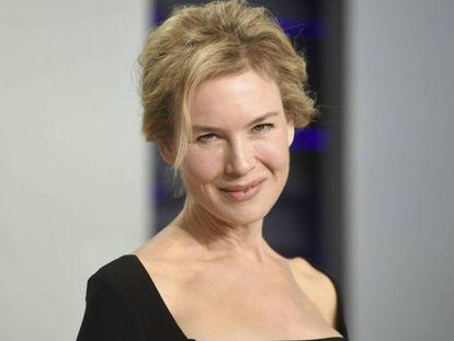 La actriz Renée Zellweger. En vídeo, el tráiler de 'Judy', la película que se estrena en septiembre donde Zellweger interpreta a Judy Garland.