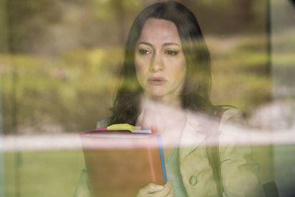 Natalia Verbeke en 'El nudo'