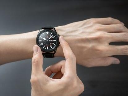 Galaxy Watch3.