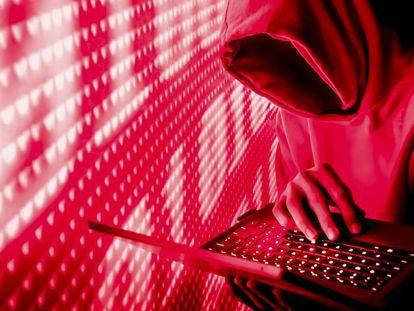 Los ciberataques se han multiplicado por tres durante el confinamiento.