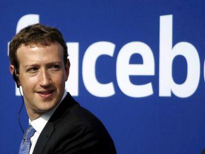 Facebook limitará los datos que comparte con aplicaciones de terceros para evitar otro escándalo como el de Cambridge Analytica