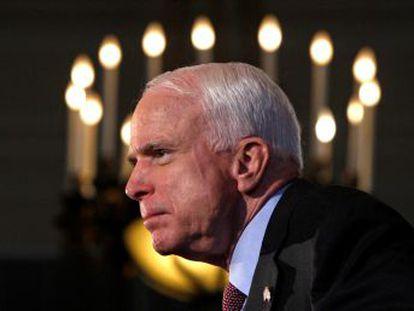 Excandidato presidencial, ha fallecido víctima de un agresivo cáncer cerebral a los 81 años. Se había convertido en el gran azote de Donald Trump.