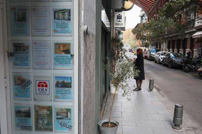 Un 28% de los que buscan vivienda en alquiler lo hace en Madrid.