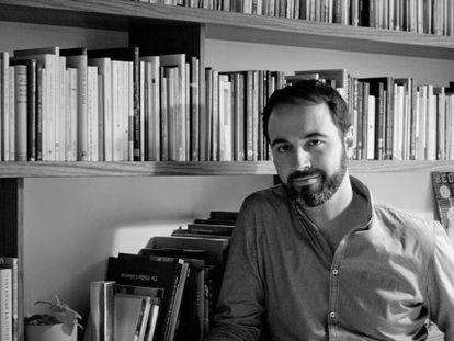 Yannick Garcia, premi Documenta 2013.