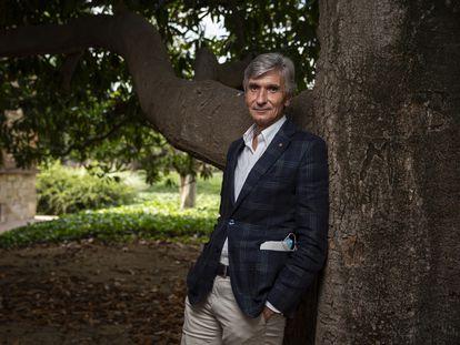 El consejero de Salud de Cataluña, Josep Maria Argimon.