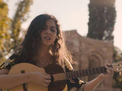 Silvana Estrada: música para recordar