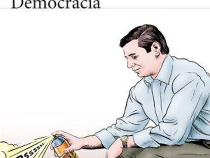 "Pablo Gutiérrez: ""La literatura no se mide con termómetro"""