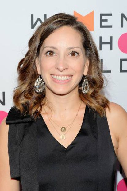 Leah Busque, fundadora de TaskRabbit