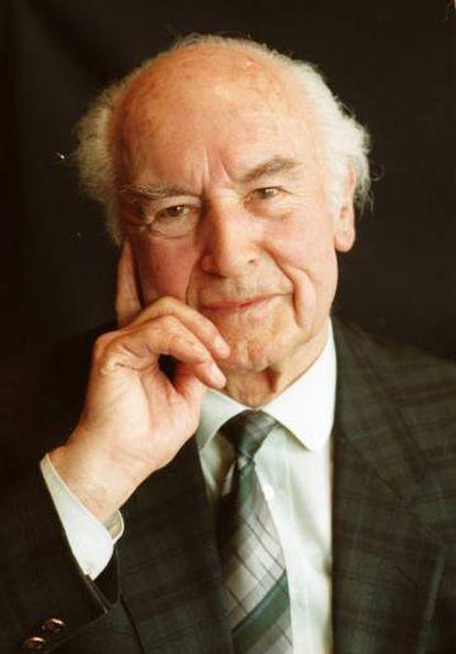 Albert Hofmann, en 1994.