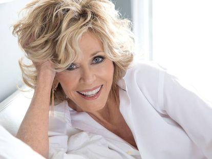 Con 80 años la actriz Jan Fonda se encuentra en un gran momento en su carrera.