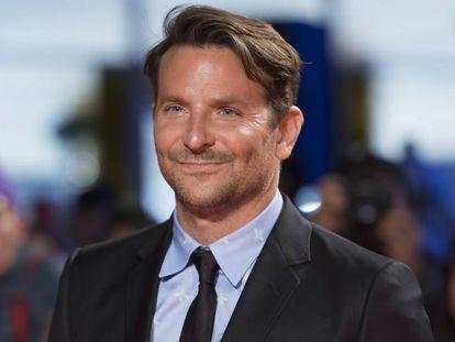 Bradley Cooper, el ángel custodio de sus compañeros de Hollywood