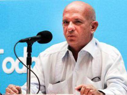 Hugo Carvajal, exjefe de la inteligencia venezolana.