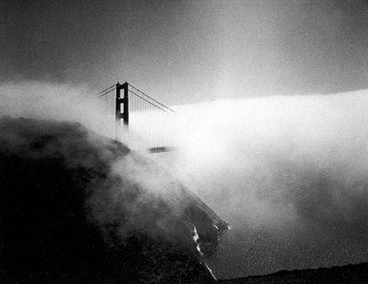 Golden Gate, San Francisco, 1959.