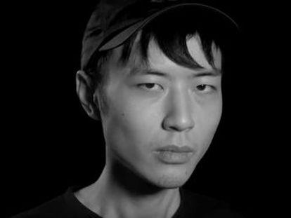 Putochinomaricón es el primer protagonista de  Creadorxs , el documental que nos muestra a la nueva generación de artistas