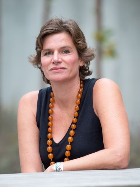 Mariana Mazzucato. STUART ROBINSON (SUSSEX UNIVERSITY)