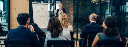El equilibrio entre productividad y calidad de vida es uno de los grandes retos de la gestión empresarial.
