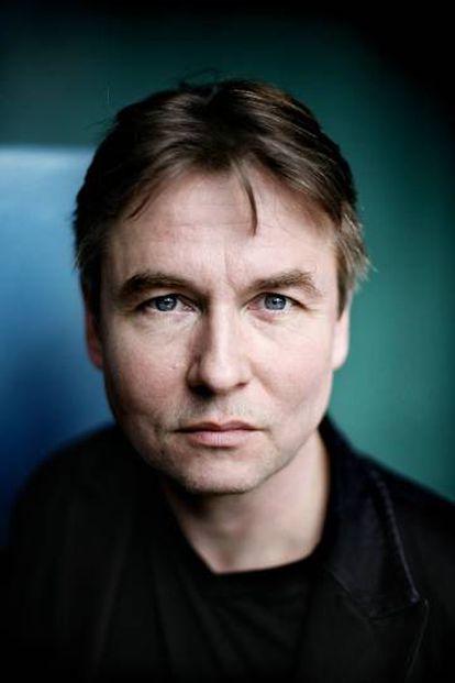 Esa-Pekka Salonen.