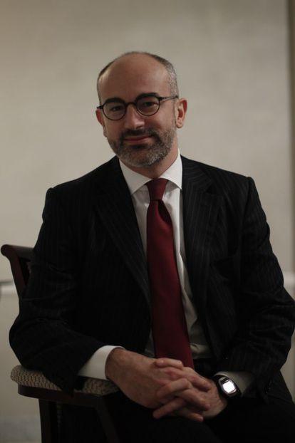 Francesco Garzarelli