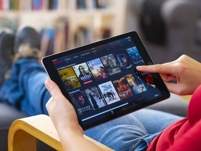 Cinco años de Netflix: el impacto en la producción audiovisual española
