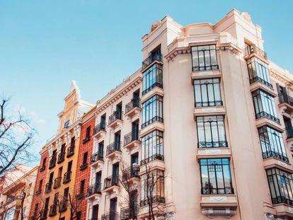 Madrid, objeto de deseo del mercado inmobiliario de lujo