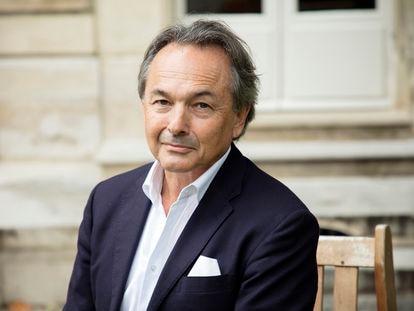 Gilles Kepel.