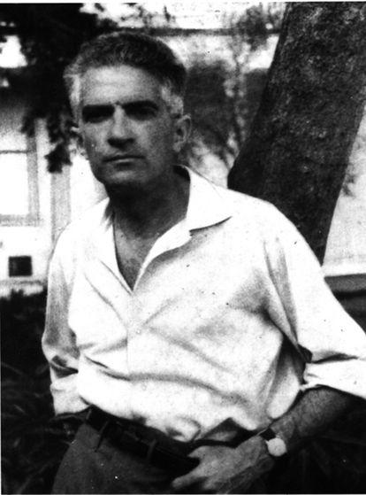 Blas de Otero (Bilbao, 1916-Madrid, 1979).